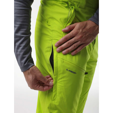 Men's ski pants - Loap FORTY - 10