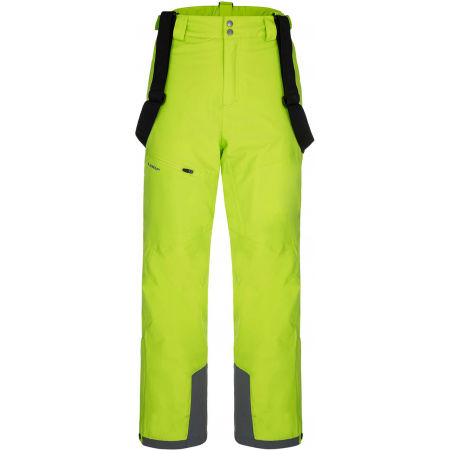 Men's ski pants - Loap FORTY - 1
