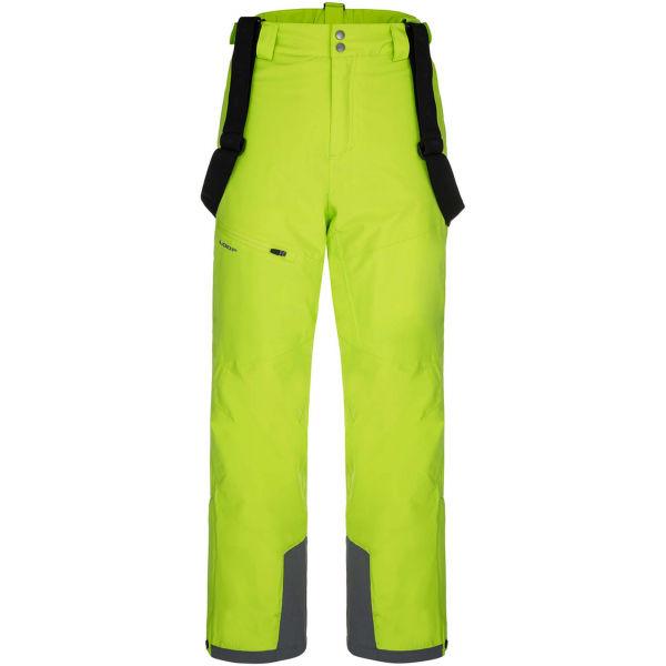 Loap FORTY - Pánske lyžiarske nohavice
