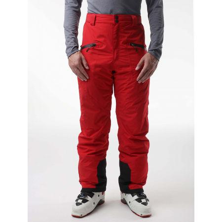 Pánské lyžařské kalhoty - Loap OLIO - 2