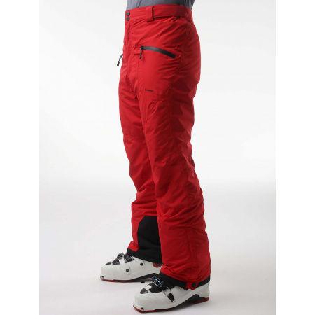 Pánské lyžařské kalhoty - Loap OLIO - 4