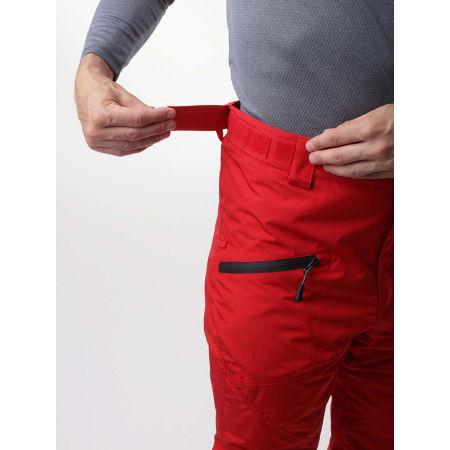 Pánské lyžařské kalhoty - Loap OLIO - 6