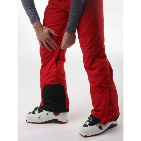 Pánské lyžařské kalhoty - Loap OLIO - 7