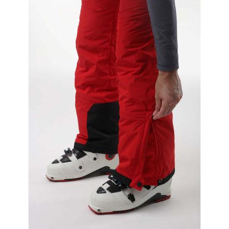 Pánské lyžařské kalhoty - Loap OLIO - 8