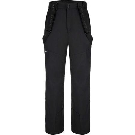 Pantaloni schi bărbați - Loap FLOCKY