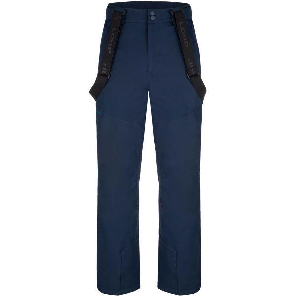 Loap FLOCKY - Pánske lyžiarske nohavice
