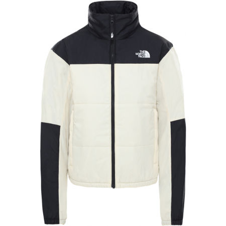 The North Face W GOSEI PUFFER - Dámska bunda