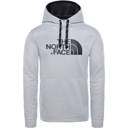 The North Face SUR HD- EU - Pánska mikina