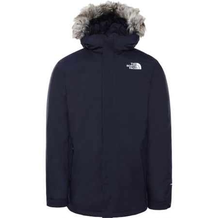 The North Face M RECYCLED ZANECK JACKET - Pánská recyklovaná bunda