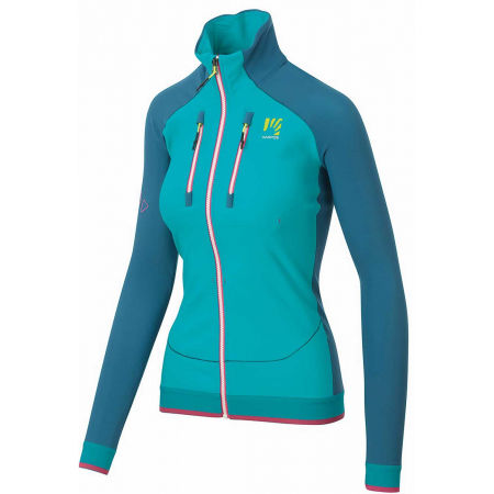 Karpos ALAGNA EVO W - Women's cross-country ski jacket