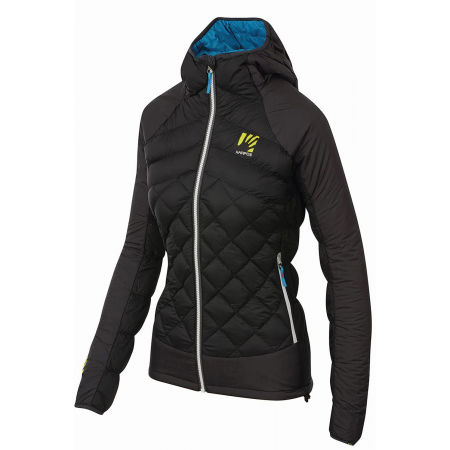 Karpos LASTEI ACTIVE PLUS W - Women's cross-country ski jacket