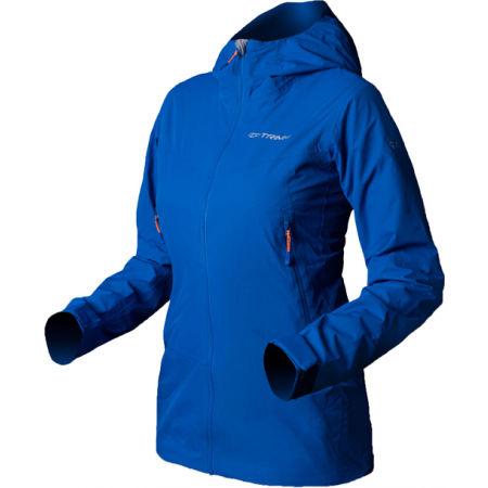 Women's outdoor jacket - TRIMM FOXTERA - 1