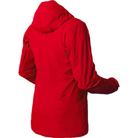 Women's outdoor jacket - TRIMM FOXTERA - 2
