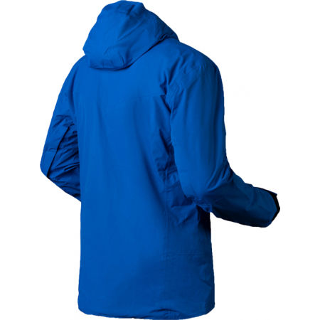 Pánská outdoorová bunda - TRIMM FOXTER - 2