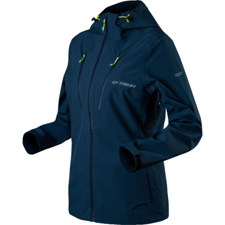 TRIMM INTENSA - Women's outdoor jacket