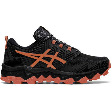 Asics GEL-FUJITRABUCO 8 - Women's running shoes