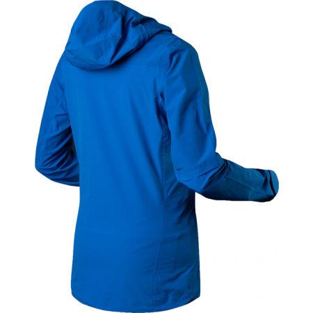 Women's outdoor jacket - TRIMM ORADA - 2