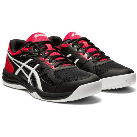 Мъжки обувки за зала - Asics UPCOURT 4 - 3