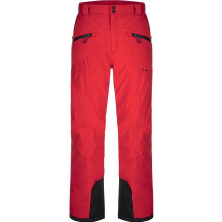 Pánské lyžařské kalhoty - Loap OLIO - 1