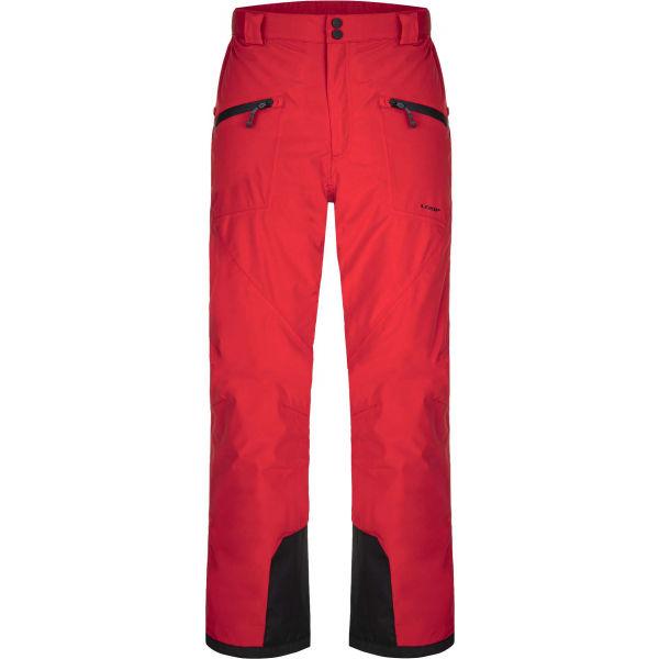 Loap OLIO - Pánske lyžiarske nohavice