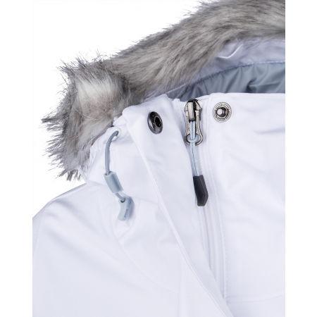 Dámská zateplená lyžařská bunda - Columbia AVA INSULATED JACKET - 6