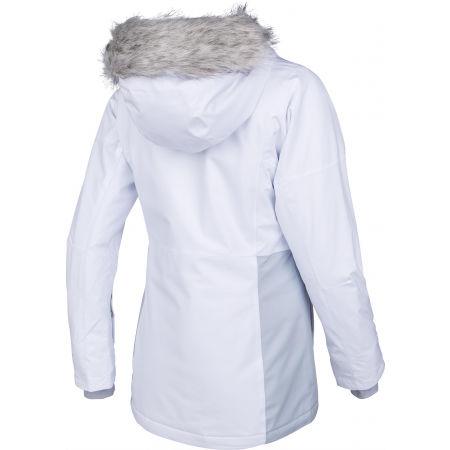 Dámská zateplená lyžařská bunda - Columbia AVA INSULATED JACKET - 3