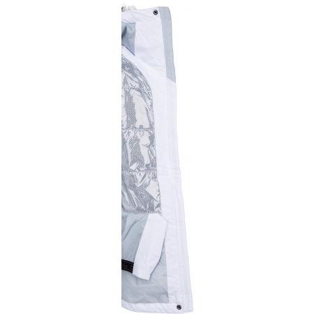 Dámská zateplená lyžařská bunda - Columbia AVA INSULATED JACKET - 8