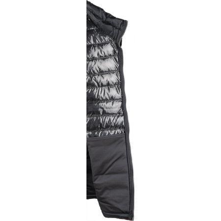Men's thermal vest - Columbia M POWDER LITE VEST - 4