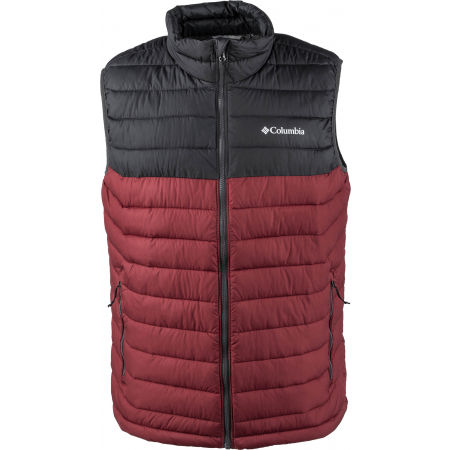 Columbia M POWDER LITE VEST - Мъжки елек