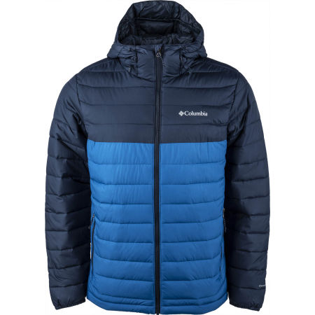 Columbia POWDER LITE HOODED JACKET - Men's jacket