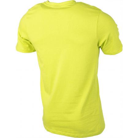 Pánské triko - Umbro FW CLASSICO GRAPHIC TEE - 3