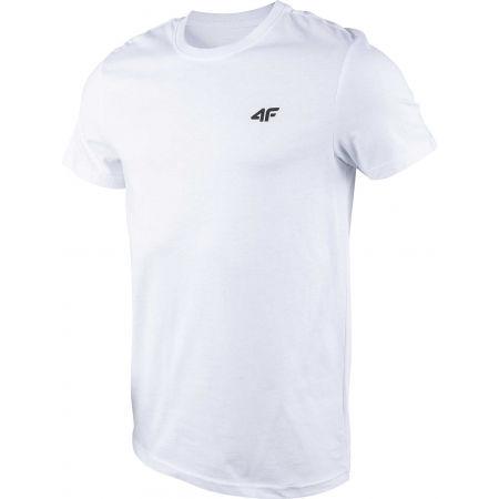 Мъжка тениска - 4F MEN´S T-SHIRT - 2