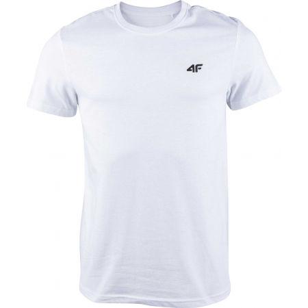 4F MEN´S T-SHIRT - Tricou bărbați