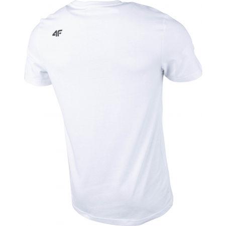 Мъжка тениска - 4F MEN´S T-SHIRT - 3