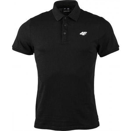 4F MEN´S T-SHIRT - Мъжка поло тениска