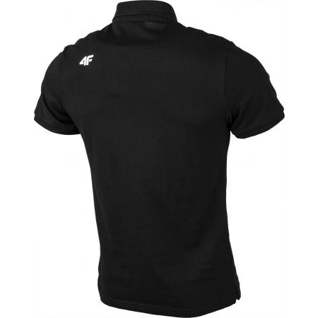Men's polo shirt - 4F MEN´S T-SHIRT - 3