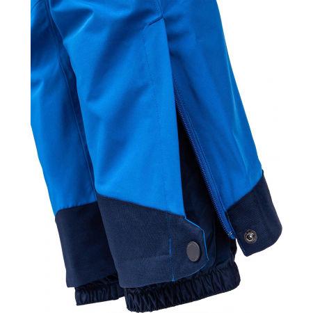 Men's ski trousers - Columbia POWDER STASH PANT - 5