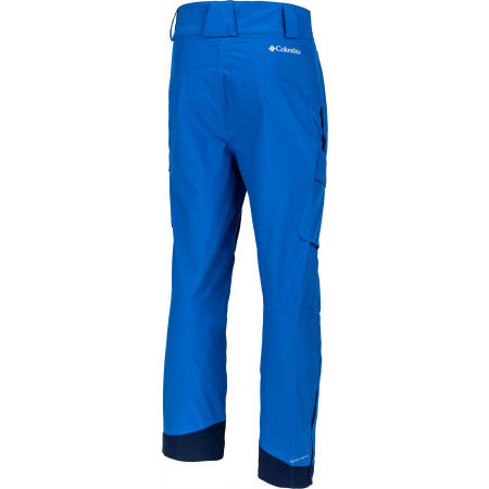 Men's ski trousers - Columbia POWDER STASH PANT - 3