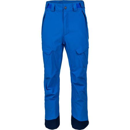Men's ski trousers - Columbia POWDER STASH PANT - 2