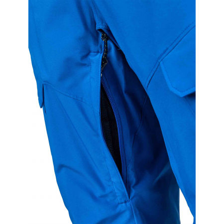 Men's ski trousers - Columbia POWDER STASH PANT - 7
