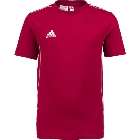 adidas CORE18 TEE - Koszulka męska