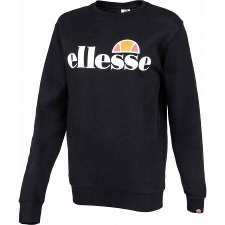 Women's sweatshirt - ELLESSE AGATA SWEATSHIRT - 2