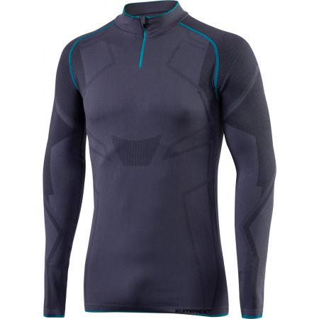Men's seamless sweatshirt - Klimatex VALBY - 1
