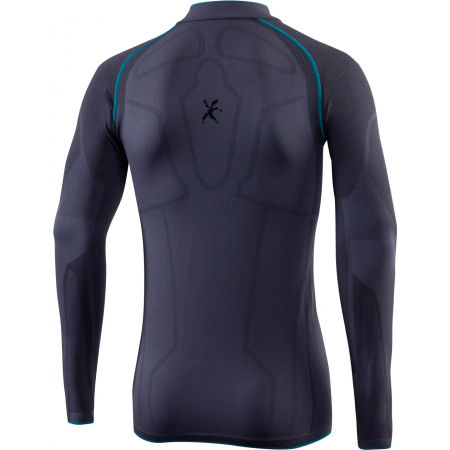Men's seamless sweatshirt - Klimatex VALBY - 2