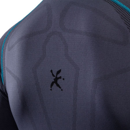 Men's seamless sweatshirt - Klimatex VALBY - 4