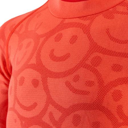 Funkční dětské termo triko - Klimatex MORAMBO - 3