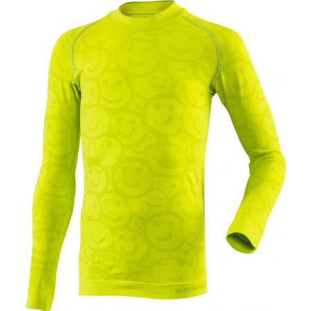 Klimatex MORAMBO - Children's functional thermal T-shirt