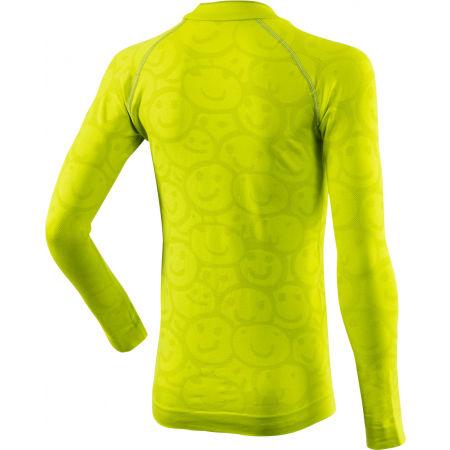 Children's functional thermal T-shirt - Klimatex MORAMBO - 2