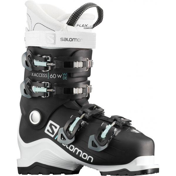 Salomon X ACCESS 60 W  23-23.5 - Dámské lyžařské boty