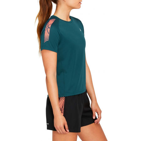 Women's sports T-shirt - Asics ICON SS TOP - 3
